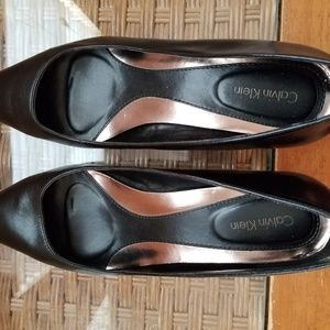 Calvin Klein small pumps 10m